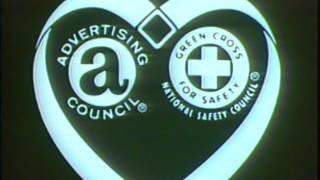 NSC Public Service Announcements About Seat Belts
