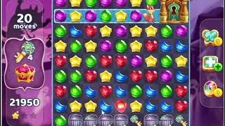 Genies and Gems Level 810