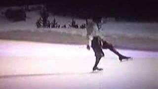1928 Olympics - Gillis Grafstroem (Grafstrom) Sweden