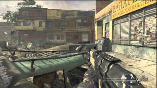 Modern Warfare 2 - Campaign - The Hornet