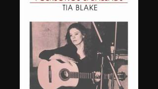 Tia Blake - Black is the colour