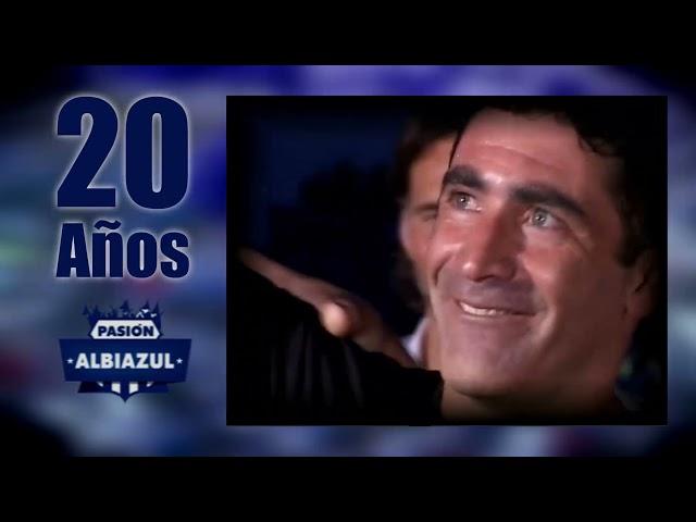 20 años de Pasión Albiazul por Showsport: emotivo video con momentos de programa acompañando a la T.