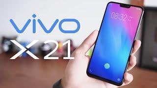 Không phải Apple hay Samsung, Vivo mới là hãng đầu tiên thương mại ...