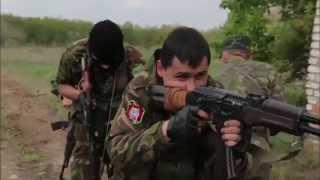 Война в Украине   ПС Терновка