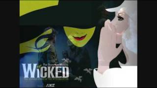 As Long As You're Mine - Wicked The Musical
