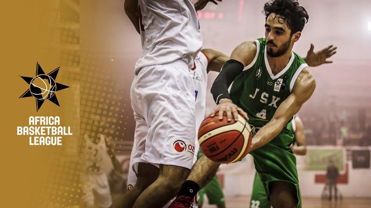 Association Sportive de Salé v JS Kairouan - Full Game - Africa Basketball League 2019