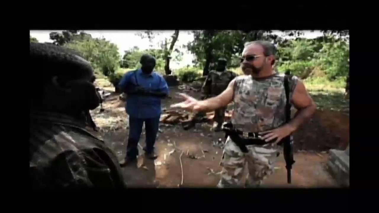 """Sam Childers """"Machine Gun Preacher"""" Interview - YouTube"""