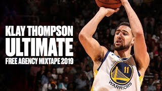Klay Thompson Free Agency Decision Movie 2019 | Will the Dynasty Continue?