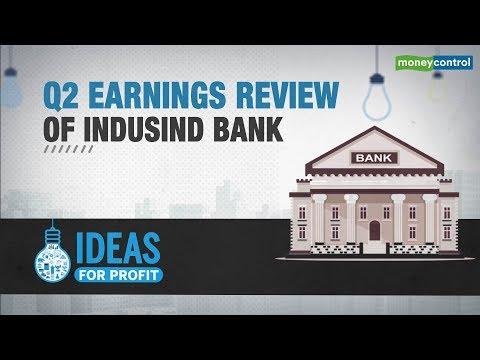Ideas for Profit   IndusInd Bank
