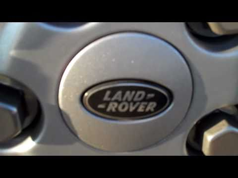 2011 Range Rover by Land Rover- The Ultimate Vehicle