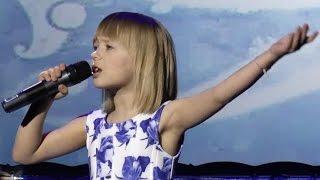 Ярослава Дегтярёва (8 лет). Январская вьюга. 11.12.2016.
