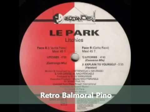 le park litchies 1993