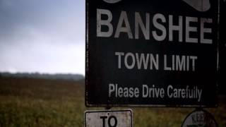 Банши | Banshee | Русский трейлер сезон 1 | 2013