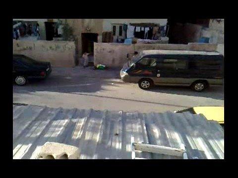 Amman , Jordan vacation of summer of 2008 Part 4