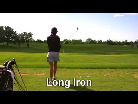 Morgan Bucher Swing Video