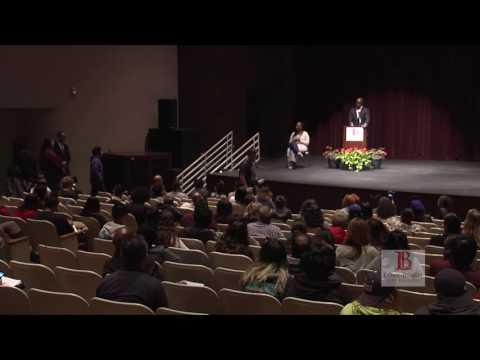 LBCC - Student Equity Speaker Series: Van Jones, Part 2