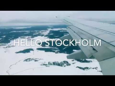 Stockholm Furniture 2018 Trip
