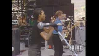 The English Beat - Twist And Crawl (Live at US Festival 9/3/1982)
