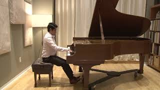 Chopin Nocturne Op.27 #2 Db Major- Hector Ceballos