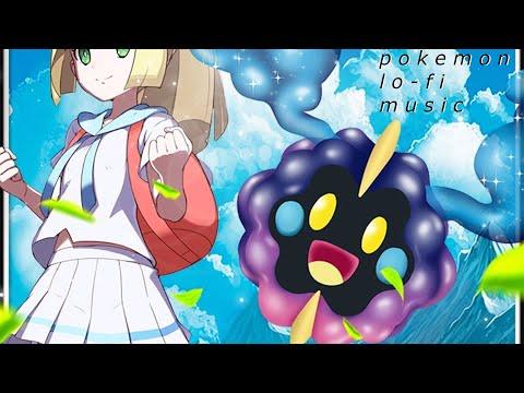 Pokemon Lo-Fi/Chillwave Music Vol. 1