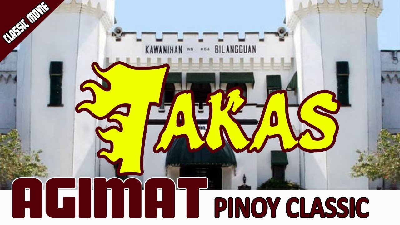 Download AGIMAT | TAKAS | RAMON REVILLA FULL MOVIES