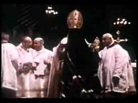The Amazing Heresies of Benedict XVI part 2 of 7