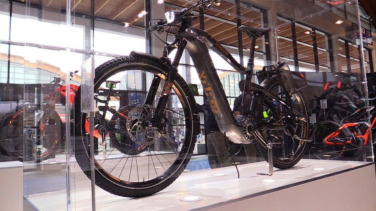 2019 haibike xduro adventr 6 0 electric mountain bike. Black Bedroom Furniture Sets. Home Design Ideas