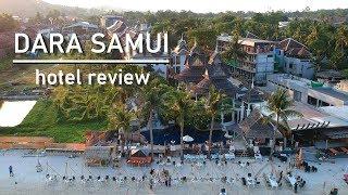 Dara Samui, Chaweng Beach, Koh Samui - Thailand