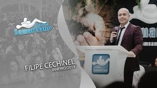 O Bom Samaritano | Pr. Filipe Cechinel