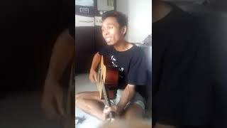 The king of nenggo sing beautiful manggarai song