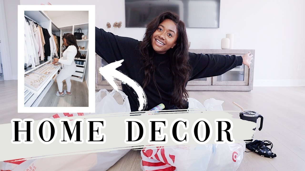 HOME DECOR & BATHROOM RENO | ALL THINGS HOME UPDATE