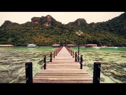 Tourism Malaysia: island life