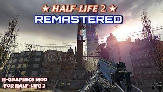 half Life 2 - HD Gameplay 2019
