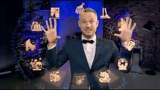 Die virtuelle Weihnachtsshow - World Wide Wonderland