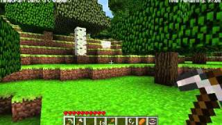 Minecraft: PC Gamer Demo