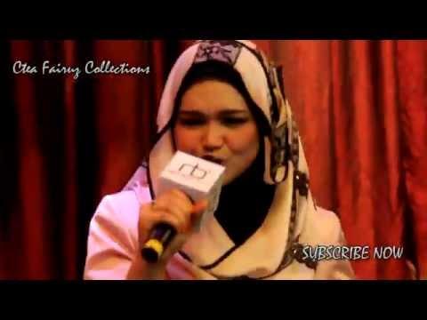 Dato Siti Nurhaliza- Jaga Dia Untukku (Fragmen Promo) HD