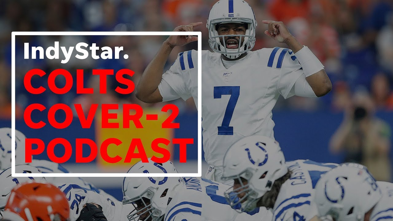 IndyStar's Colts Cover-2: Season preview