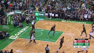 Quarter 3 One Box Video :Celtics Vs. Hawks, 2/27/2017 12:00:00 AM