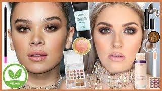 VEGAN Makeup Tutorial