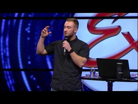 AVL : Session 2 : Dariel Cummins And Scott Freeman : Live Streaming