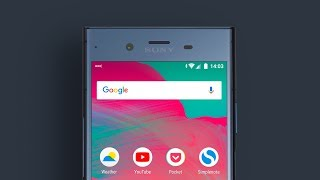 Sony Xperia XZ1 Review: A Little Stuck in the Past