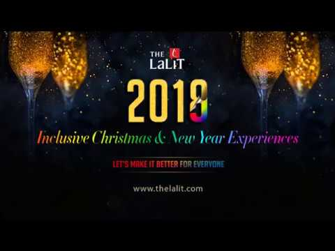 Inclusive Christmas & New Year Experiences