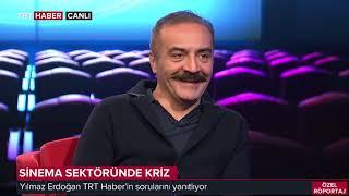 Yılmaz Erdoğan: Uzlaşmacı bir dil bulunursa kriz çözülür