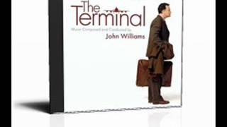 John Williams - The Tale of Viktor Navorski (The Terminal OST).wmv