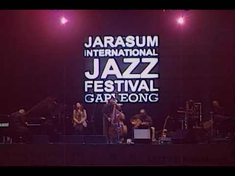 Avishai Cohen 'Aurora' - Jarasum Int'l Jazz Festival 2009