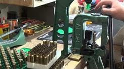 "Reloading 101 "".308 Winchester"""