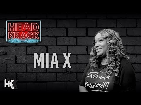 Mia X - Diss Album, and Working With Master P (Part 2)