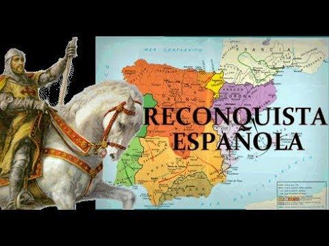 Resultado de imagen de RECONQUISTA IMAGENES ESPAÑA