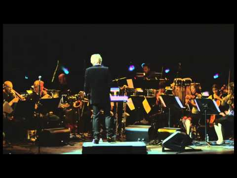JG Thirlwell's Steroid Maximus - Venture Bros Medley LIVE!