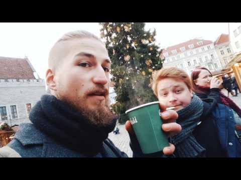 Motipäivä Tallinnaan!